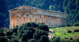 Segesta, Doric Temple