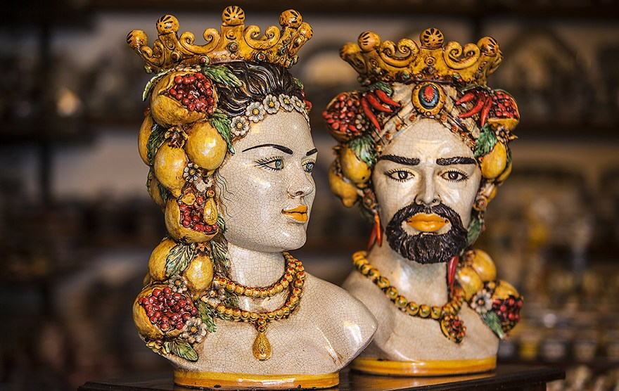 Moors-head-Sicily-CasaFaro-Favignana